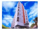Sewa Harian / Mingguan / Bulanan / Tahunan Apartment Student Castle – Seturan Yogyakarta – type Studio Fully Furnished