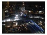 view menghadap jembatan dan tol