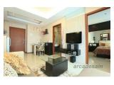 Jual / Sewa Apartemen Thamrin Executive, Thamrin Residence & Cosmo – Studio / 1 / 2 /3 BR Full Furnished