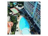 Sewa Harian/Transit Apartemen Margonda Residence 2 Depok - Studio Furnished
