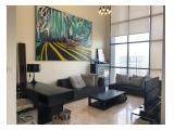 Disewakan Apartemen Senopati Suites 3BR 198SQM