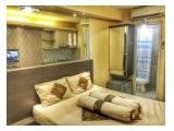 Sewa Apartemen Green Palace Kalibata City  – Studio Room Full Furnished