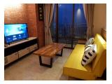 Sewa Apartemen The Accent Bintaro - 1 BR Full Furnished