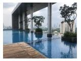 FOUR WINDS WITH INFINITY POOL AT ROOFTOP -SENAYAN - 2 BR FULL FURNISHED - BRAND NEW