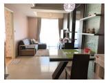 FOR RENT APARTMENT CASA GRANDE RESIDENCE 1BR, 55 SQM FULL FURNISH