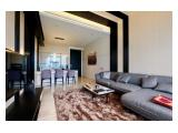 Disewakan Apartemen La Vie All Suites 2BR 126sqm Fully Furnished