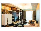 Disewakan Apartemen Setiabudi Sky Garden – 2 BR / 3 BR Full Furnished