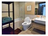 Disewa Apartemen Casa Grande Residence – 1 / 2 / 3 BR Fully Furnished – Special Low Price