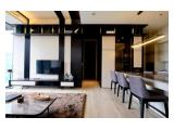 Disewakan Lavie Apartment - 2BR Homey Furnished
