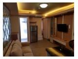 Disewakan/Dijual unit Apartemen bassura city Type, 1BR/2BR/3BR Full Furnish dan Unfurnish