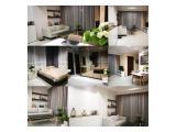 Sewa Apartemen Denpasar Residence Kuningan City 1 BR / 2 BR / 3 BR / 4 BR