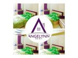 Sewa Apartemen Harian-Mingguan-Bulanan Apartemen Green Lake View Ciputat – Stay With ANGELYNN PROPERTY Feels Like Home
