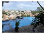 For Rent: 2BR Apartment Marbella Kemang Residence