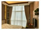 Disewakan Apartemen La Maison Barito – 2 BR - Full Furnish