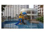 Brand new, Puri mansion studio apartement, FF