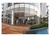 Brand new, Puri mansion studio apartement, FF