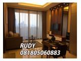 Sewa Apartemen District 8 Senopati SCBD Tersedia Semua Tipe Unit 1,2,3,4 Bedroom Full Furnished Brand New
