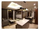Disewakan District 8 Apartment Senopati SCBD - 2 Bedrooms Fully Furnished