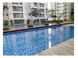 For Rent Apartment OAk Sky Tower jl Perintis Kemerdekaan kav 99