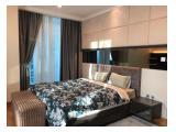 Sewa dan Jual Apartemen Residence 8 Senopati – 1 / 2 / 3 Bedroom Furnished