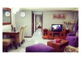 for Rent Aryaduta Apartemen suite Semanggi (Sudirman Tower Condominium)
