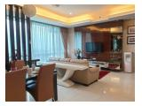 Disewakan Apartemen Kemang Village All tower studio-2-3-4 bedrooms fully furnished