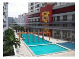 Gardenia Pejaten Apartement  For Rent, 1BR Tipe Big Studio Luxe l Furnished