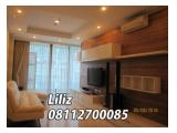 Sewa Apartment Residence 8 Senopati (SCBD) Available All type 1,2,3 Bedrooms Fully Furnished