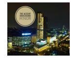 Sewa Apartment The Accent Bintaro, Tangerang Selatan - 1 or 2 Bedroom Full Furnished