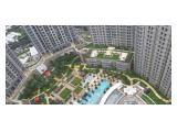 Disewakan Apartemen Taman Anggrek Residences - Studio 26 m2 Fully Furnished - Direct Owner