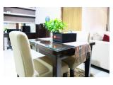 Luxury 1BR with Study Room The Oasis Apartment By Travelio