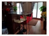 Mini Bar dan Ruang Keluarga