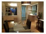 Disewakan / Dijual APARTEMEN MoI Evian Garden, 3 KT, Lt.16 Full Furnished, Luas 110 m2 Hadap Timur , Kelapa Gading - Jakarta Utara.