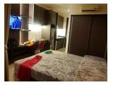 Disewakan Unit apartement GP PLAZA - Fully Furnished