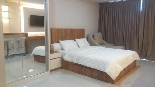 Cheap Apartment For Rent In Mampang Jakarta Apartment Net