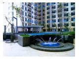 Disewakan Tahunan/Bulanan Apartemen Puri Orchard - 1BR Fully Furnished