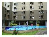 Comfy and Homey 2BR Gateway Ahmad Yani Apartment By Travelio