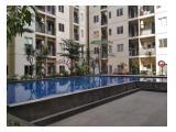 Best Cozy 2BR Sudirman Suites Apartment By Travelio
