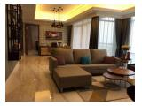 DISEWAKAN BOTANICA GARDEN APARTMENT 2BR - 157m² - TOWER 2 FULLY FURNISHED GOOD UNIT