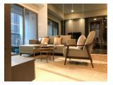 Disewakan Apartemen Anandamaya Residence – 2 BR 131 m2 Fully Furnished