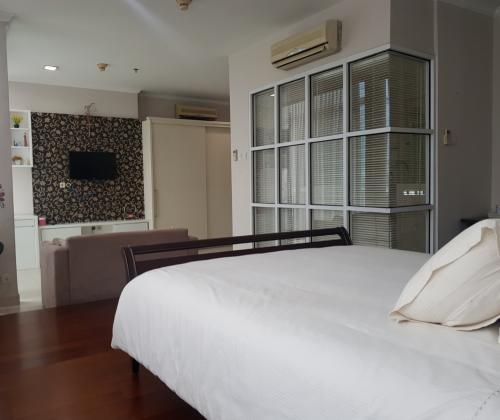 Image result for Apartemen Ambassador, Jakarta Selatan