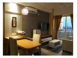 Disewakan Apartemen 1 BR Full Furnish SIAP HUNI