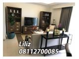 Sewa Apartemen Pondok Indah Residences Fully Furnished 1,2,3 Bedroom Siap Huni