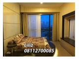 Sewa Apartemen 1 Park Avenue Gandaria – 2 / 2+1 / 3 Bedrooms (All Type Available)