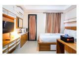 Deluxe Studio Kebayoran Icon Private Residence By Travelio