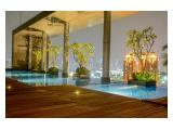 Luxury 2BR Four Winds Apartment near Senayan and Slipi By Travelio