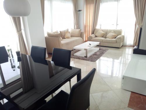 Citra Living Sewa Apartemen Net