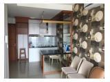 1 br fullfurnish condominium