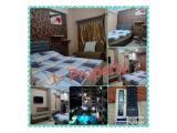 Cozy Room By.i Property Margonda Residence 3 (Transit/Harian/Mingguan/Bulanan/Tahunan