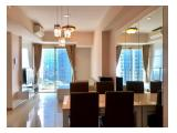 For Rent Apartment Casa Grande Residence 2+1 Bedrooms - 76sqm Full Furnished